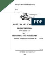 Mi-171A1 RFM Part-I