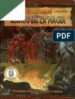 warhammer Reinos de La Magia
