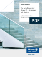 Allianz Anleihen1 Kurven-strategien