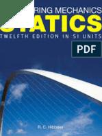Statics- Particle Equilibrium