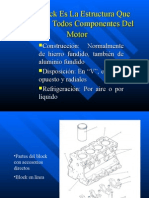 (2)Componentes Del Motor
