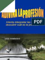 Adivina La asdProfesiu00F2n