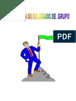 Eleccion Del Delegado