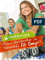 Guia Hrbl FitCamp