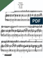 Vivaldi Noten