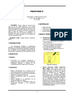 preinforme 1 laboratorio de electrotecnia