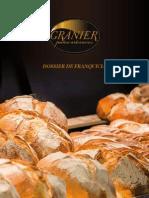 Dossier de Franquicia Granier