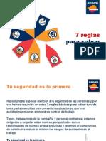 Campaña 7 Reglas para salvar tu vida - Perú.ppt