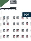 distribucion RedLAB001 pab 32b