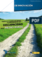 Revista Final Red Círculos. Revista 2013