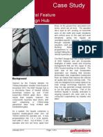 RMIT Design Hub Case Study