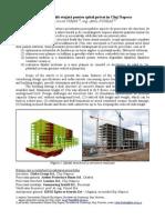 Structura multi-etajată
