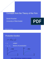 3-Theory of the Firm