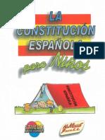 La Constitucion Espanola Para Ninos