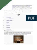 Clavichord