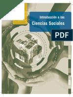 Ciencias Sociales Programa de Estudios, Material