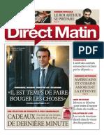 Direct Matin Pdf