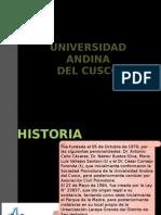 Andina Del Cusco