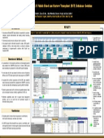 bmt database poster ldozeman