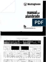 Manual de Alumbrado WESTINGHOUSE