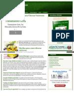 Www Remediosconhierbas Com Blog 7 Hierbas Medicinales Para u