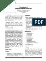 preinforme 3 electrotecnia