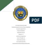 UNIVERSIDAD CENTRAL DEL ECUADOR-ENSAYO DE MATERIALES
