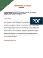 J8 Communique (fr)