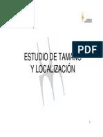 Tamaño y localizacion de un proyecto.pdf