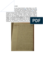 Actes municipals. Tom 19