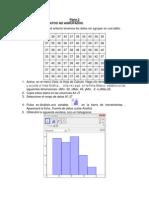 Estadistica y Probabilidad Segunda Parte