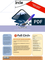Full Circle Magazine - Speciale Inkscape - Volume 1