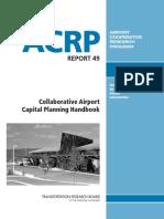 Planning Airport