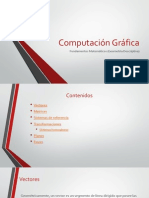 1. Fundamentos Matemáticos (Geometría Descriptiva) (1)