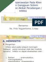 Askep G3 Sistem Persyarafan Akibat Infeksi
