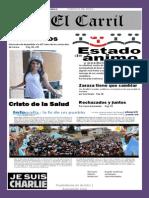 Revista El Carril - Edición n° 3 - Febrero