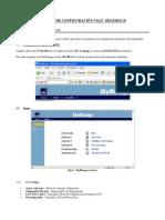 ING 03 - Manual Configuracion VSAT SEII