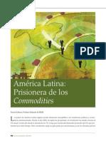 243 America Latina Prisionera de Los Commodities
