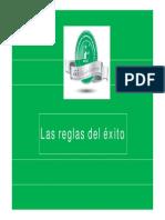 Las Reglas Del Exito_edit