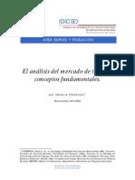 Chitarroni Horacio - Analisis Del Mercado de Trabajo