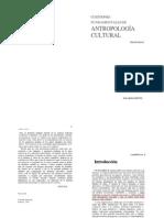 Franz Boas-Cuestiones Fundamentales de AC Intro Caps VII, VIII y XIII