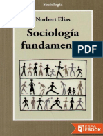 Sociologia Fundamental - Norbert Elias