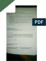 Criterios Para Trabajos de Grado Ingeniería Agronómica UPTC