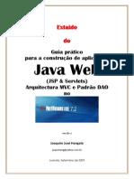 CRUD Basico Com JSP Servlet MVC DAO