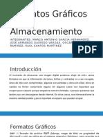 Formatos Gráficos de Almacenamiento y Aspectos Metematicos de La graficacion.pptx