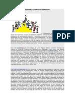 Factores Que Afectan El Clima Organizacional