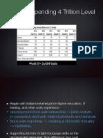 IT industry and Porter's diamond model