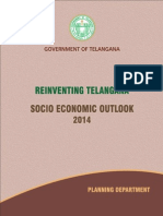 Socio Economic Outlook 2014