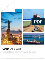 Ghd Oil Gas 2013