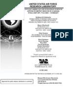 Civilian American and European Surface Anthropometry Resource CAESAR Vol1 (2002)